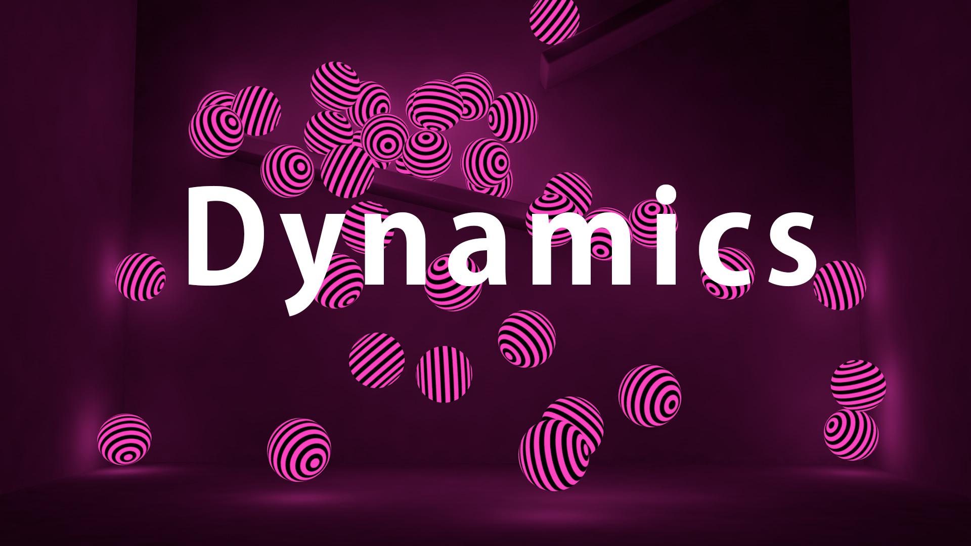 Dynamics1