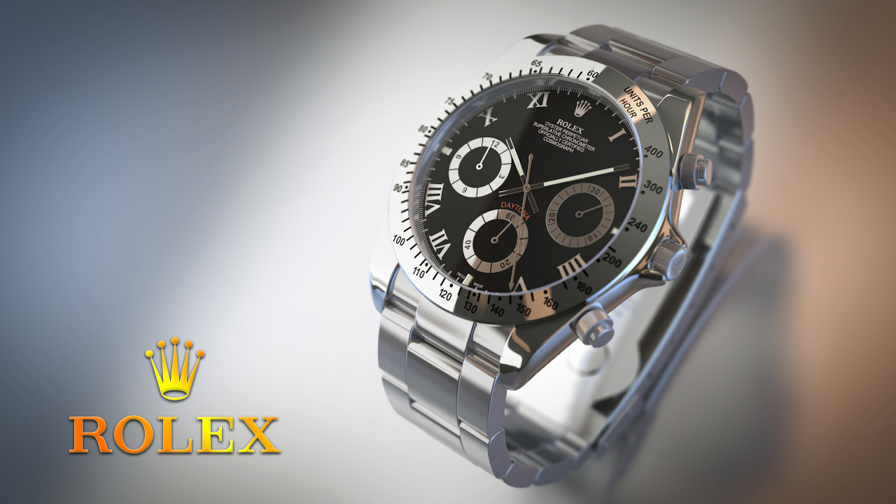 Rolex(Front)